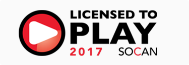 licensed play 2017 socan